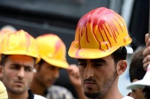 Թուրքիան աշխատանքային վատ պայմանների հետևանքով գրանցված մահերի թվով Եվրոպայում առաջինն է