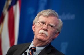 Вашингтон готов содействовать Еревану и Баку – Джон Болтон