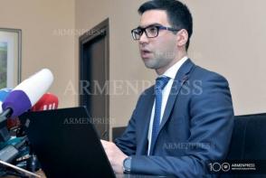 Ռուստամ Բադասյանը նշանակվեց ՀՀ արդարադատության նախարար