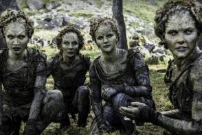 Հյուսիսային Իռլանդիայում սկսվել են «Գահերի խաղի» պրիկվելի նկարահանումները