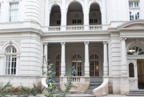 Վրաստանի նախագահի նստավայրը կկահավորեն հին կահույքով