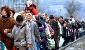 Հունիսի 20-ը Փախստականների համաշխարհային օրն է