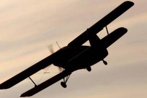 Ղազախստանում Ան-2 ինքնաթիռ է ընկել. օդաչուն զոհվել է