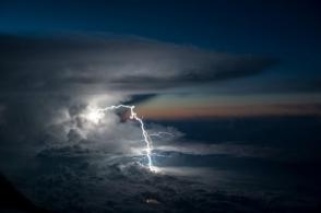 Ներգործության է ենթարկվել երկրորդ կարգի կարկտավտանգավոր ամպ
