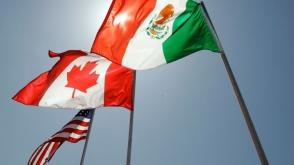 Сенат Мексики ратифицировал торговое соглашение с США и Канадой