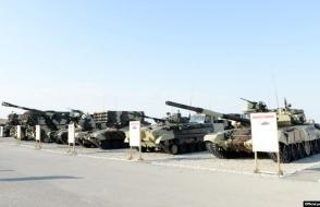 Ադրբեջանը պլանավորում է 5 տոկոսով ավելացնել ռազմական ծախսերը