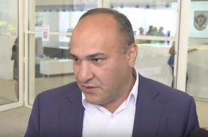 Իջևանի ԲՀԿ-ական քաղաքապետը չի բացառում, որ կդառնա ՔՊ անդամ (տեսանյութ)