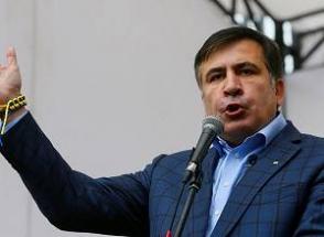 Սահակաշվիլին կոչ է արել շարունակել բողոքի ակցիաները Թբիլիսիում
