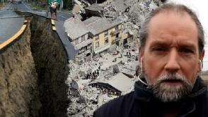 Երկրաշարժի կանխատեսում Թուրքիայի համար