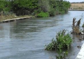 Հրազդան քաղաքում 9 տարեկան երեխան ընկել է ջրանցքը (տեսանյութ)