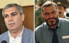 Արամ Սարգսյանը մեղադրեց Վազգեն Սարգսյանին Մեղրին հանձնելու ցանկության համար