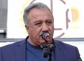 Сасун Микаэлян