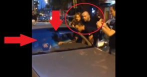 Վրաց ազգայնականները հարձակվել են ռուս զբոսաշրջիկների վրա