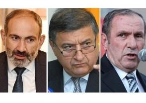 Ջհանգիրյանը՝ Սահմանադրության կնքահայր. ընտրակեղծիքների 2 ժամը