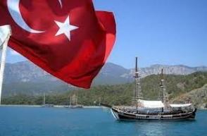 Ռուս-վրացական ճգնաժամը նպաստում է Թուրքիայի տուրիստական եկամուտներին