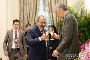 Меритократический тост и охлократическое правление Пашиняна