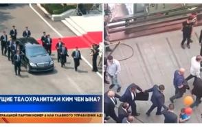 Երբ «ժողովրդի վարչապետ»-ից դառնում են Կիմ Չեն Ին (լուսանկար)