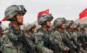 Китай проведет военные учения у берегов Тайваня