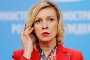 Զախարովան ռուսական եթերում խոսել է Հայաստանում ստացած տպավորությունների մասին (տեսանյութ)