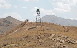 Противник стрелял в направлении армянского села Елпин – Минобороны