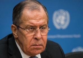 «Հայաստանի մասով իրավիճակն այլ է. այն Անդրկովկասում ՌԴ-ի առանցքային գործընկերն է». Լավրով