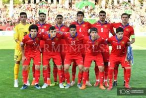 Տապալում. Հայաստան-Իտալիա`0:4. Եվրո-2019