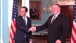 Греция попросила США оказать ей поддержку из-за действий Турции