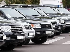 Կառավարությունը հաստատեց տեսչական մարմիններին ծառայողական ավտոմեքենաներ հատկացնելու հարցը