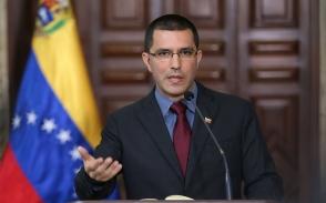 МИД Венесуэлы: «Власти страны хотят прийти к мирному сосуществованию с оппозицией»