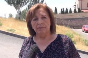 Полномочия члена ВСС Армении Нахшун Таварацян прекращены не будут