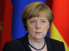 Меркель рассказала о самочувствии после приступов дрожи