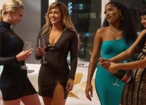 Սեքսուալ պար ձողի վրա Ջենիֆեր Լոպեսից (տեսանյութ)