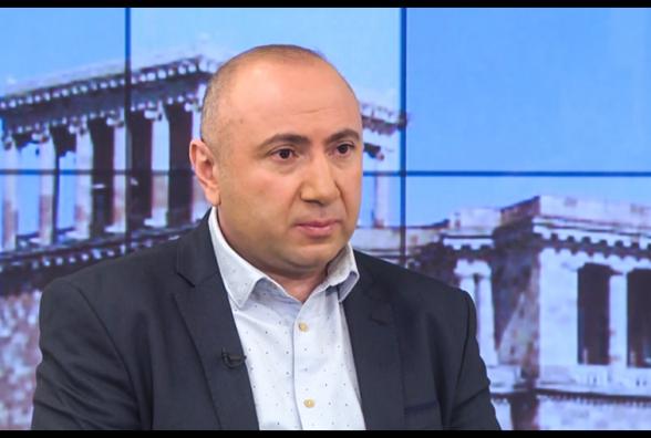 Հայաստանում լեգիտիմության լուրջ ճգնաժամ է սպասվում այս տարվա դեկտեմբերից սկսած