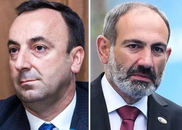 КС сказал Пашиняну «нет» или «Беспристрастность» Общественного телеканала