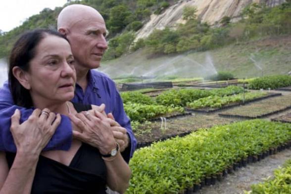 Ինչպես ամուսինները 20 տարում 4 միլիոն ծառ տնկեցին ու վերականգնեցին ոչնչացված անտառը (լուսանկարներ)