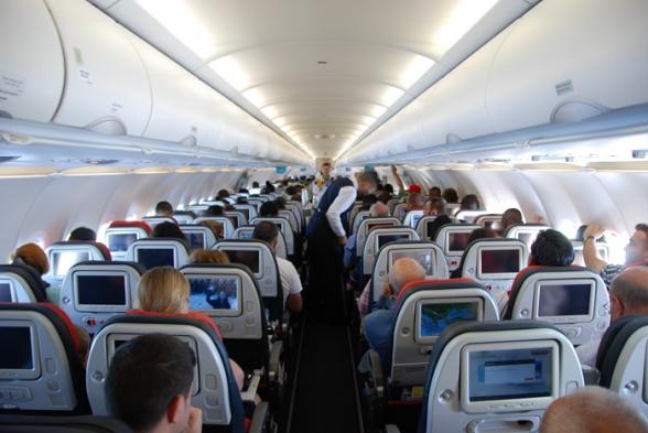 Ռուսաստանից Վրաստան ավիաուղևորների թիվը գրեթե 80 տոկոսով կրճատվել է