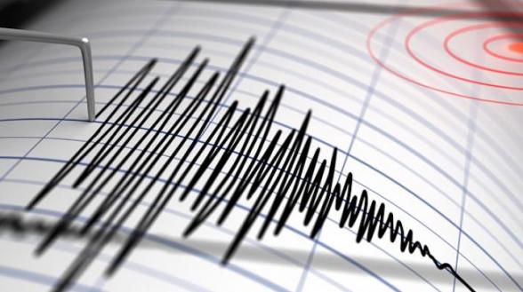 Իրանում երկրաշարժ է տեղի ունեցել. զոհերի և ավերածությունների մասին տեղեկություններ չկան