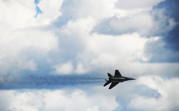 Հարավային Կորեան մեղադրել է Ռուսաստանին իր օդային տարածքը խախտելու համար