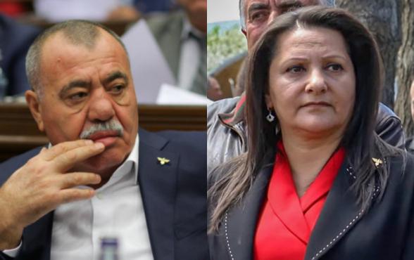 Մանվել Գրիգորյանի և Նազիկ Ամիրյանի գործով հերթական դատական նիստը տեղի կունենա հուլիսի 30-ին (տեսանյութ)