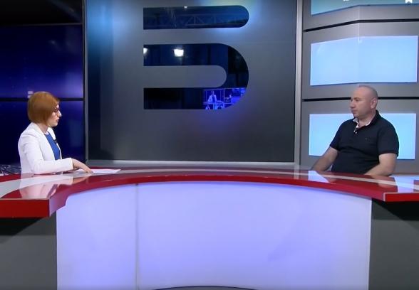 «Փաշինյանը Քոչարյանի գերին է դարձել». Անդրանիկ Թևանյան (տեսանյութ)
