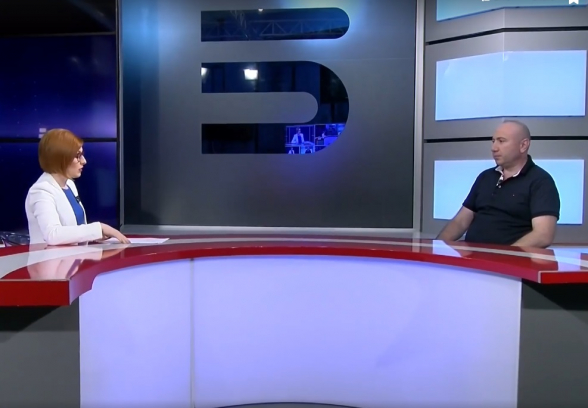 Пашинян стал пленником Кочаряна – Андраник Теванян (видео)