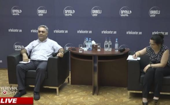 Ղարաբաղյան հակամարտություն. վերջին միտումներ. քննարկում (տեսանյութ)