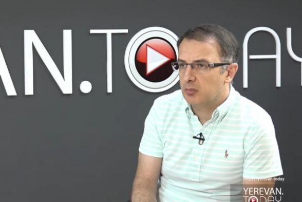 «Այն, որ ներդրողները պետք է հերթ կանգնեն և գան Հայաստան, շատ միամիտ է». բիզնես խորհրդատու (տեսանյութ)