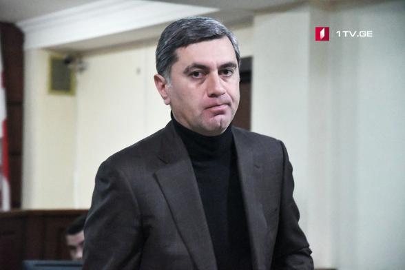 Бывшего министра обороны Грузии обвинили в попытке госпереворота
