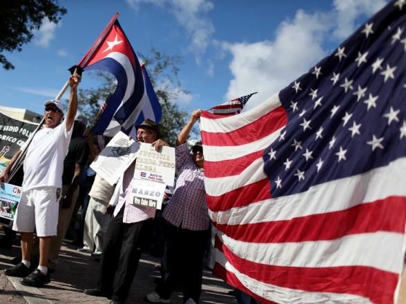 США ввели визовые санкции в отношении нескольких должностных лиц Кубы