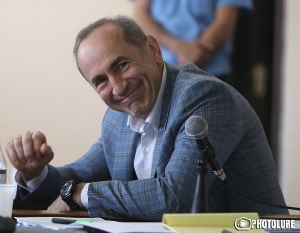 Image result for кочарян в тюрьме