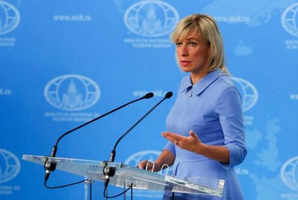 ՌԴ ԱԳՆ-ն անհանգստություն Է հայտնել հայ-ադրբեջանական սահմանում իրադրության սրման կապակցությամբ