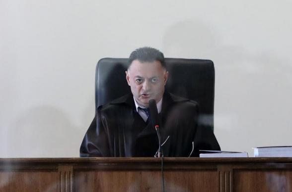Վերաքննիչ դատարանն այսօր բավարարել է Դավիթ Գրիգորյանի գործով բողոքը և բեկանել խուզարկությունը թույլատրելու մասին դատարանի որոշումը