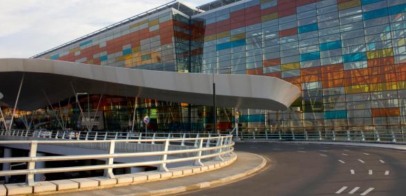 Հուլիսին ՀՀ երկու օդանավակայաններում ուղևորահոսքն աճել է 16.7 տոկոսով