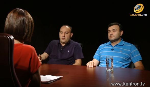 Մեր իշխանություններն իրենց գործողություններով այլ ելք չեն թողնելու, քան արդարացնել Քոչարյանին (տեսանյութ)